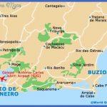buzios map 150x150 Rio de Janeiro Map Tourist Attractions