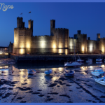 caernarfon cstle 300x 400 150x150 Best country in the world to visit