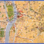 cairo egypt tourist map 1 150x150 Egypt Subway Map