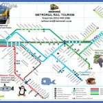cape metrorail rail tourism map 150x150 Cape Town Map Tourist Attractions