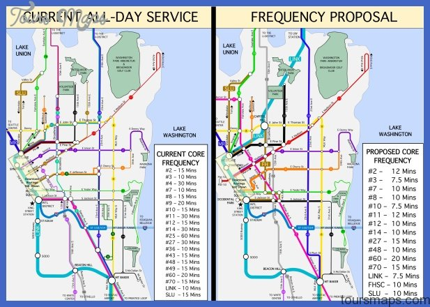 caphillmobility4 Tel Aviv Subway Map