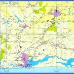 carta aeronautica de la region de lagos ibadan nigeria 10733 150x150 Lagos Map