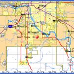 ccdmc1051 150x150 Tulsa Map Tourist Attractions