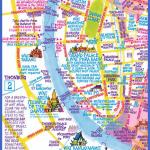 chandler map tourist attractions 2 150x150 Chandler Map Tourist Attractions