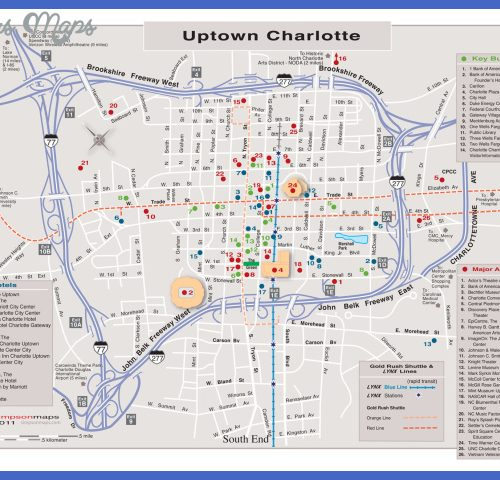 freedom park charlotte nc Archives ToursMapsCom – Tourist Attractions Map In Charlotte Nc