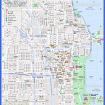 chicago map tourist attractions 1 150x150 Chicago Map Tourist Attractions