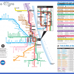 chicago metro map 0 150x150 Chicago Metro Map