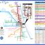 Metro de Chicago / Chicago subway #infografia #infographic #maps ...