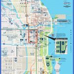 chicago top tourist attractions map 03 street road name plan central most popular point interest elevated metra stops high resolution 150x150 Chicago Map Tourist Attractions