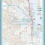 chicago transit map 2 150x150 Chicago Subway Map