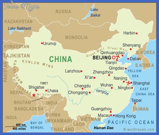 china map Shenyang Map