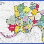 cincinnati neighborhood map 150x150 Cincinnati Map