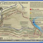 cincinnati subway map  0 150x150 Cincinnati Subway Map