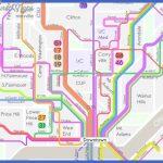 cincinnati transit map 150x150 Cincinnati Subway Map
