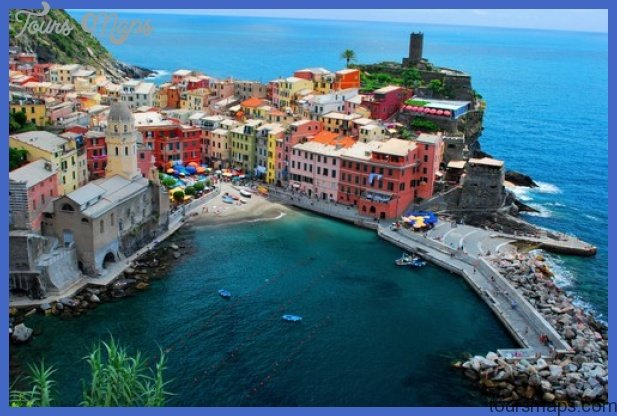 cinque terre vernazza 10 best US cities to visit
