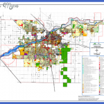 city of bakersfield zoning map mediumthumb pdf 150x150 Bakersfield Map