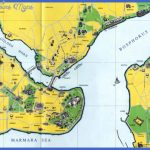 citymap 1 150x150 Istanbul Map Tourist Attractions