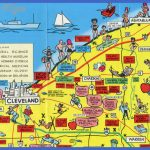 cleveland area 150x150 Cleveland Map Tourist Attractions
