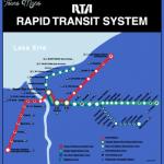 cleveland subway map  6 150x150 Cleveland Subway Map