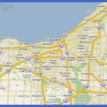 cleveland3 150x150 Cleveland Map