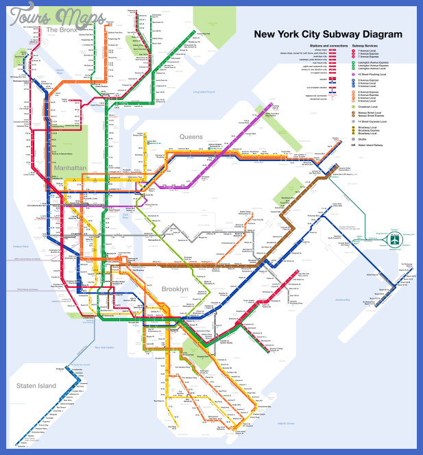 colombia subway map  0 Colombia Subway Map