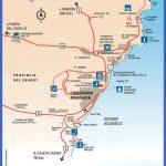 comodoro rivadavia region tourist map 150x150 Argentina Map Tourist Attractions