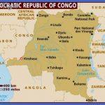 congo democratic republic map  2 150x150 Congo, Democratic Republic Map