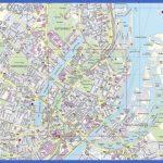 copenhagen street map 150x150 Copenhagen Subway Map
