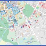corpus christi texas tourist map mediumthumb 150x150 Corpus Christi Map Tourist Attractions