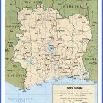 cote divoire map tourist attractions  9 150x150 Cote dIvoire Map Tourist Attractions
