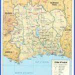 cote divoire map 1 150x150 Cote dIvoire Map
