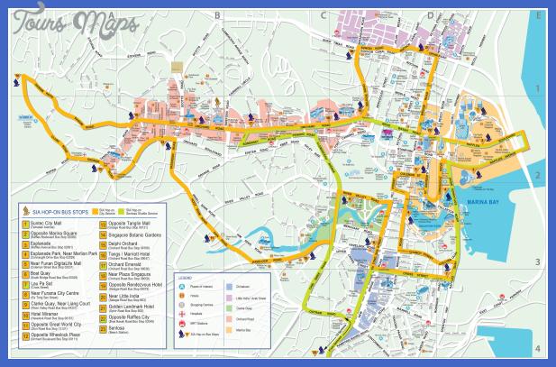 curitiba metro map  3 Curitiba Metro Map