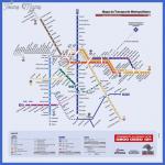 curitiba subway map 0 150x150 Curitiba Subway Map