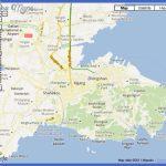 dalian new map 150x150 Dalian Map Tourist Attractions