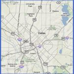 dallas map sml 150x150 Dallas Fort Worth Map Tourist Attractions