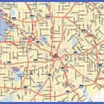 dallas texas city map 150x150 Dallas Map