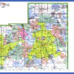 dallasfort worth map 2 150x150 Dallas Fort Worth Map