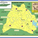 davidson 150x150 Nashville Davidson Map Tourist Attractions