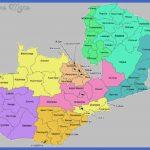 db zambia map district 011 150x150 Zambia Map