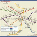 delhi metro map 10 150x150 Delhi Metro Map
