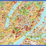 denmark copenhagen tourist map 150x150 Copenhagen Map Tourist Attractions