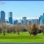 denver 150x150 Best places to travel in winter in USA