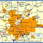 denver colorado map 150x150 Denver Metro Map