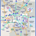 denver area d 1 150x150 Denver Metro Map