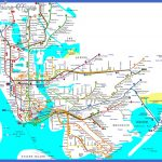 detailed map of nyc metro mtr 1 150x150 New York Subway Map