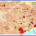detroit map tourist attractions  0 150x150 Detroit Map Tourist Attractions