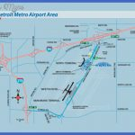 detroit metro map  5 150x150 Detroit Metro Map