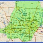 dfw map 150x150 Dallas Fort Worth Map