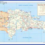 dominican republic tourist map 2 mediumthumb 150x150 Dominican Republic Map Tourist Attractions