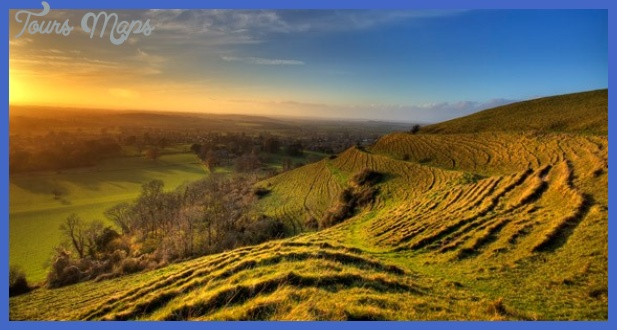 dorset Best country in the world to visit